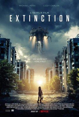 Episode 209 - Extinction (2018)