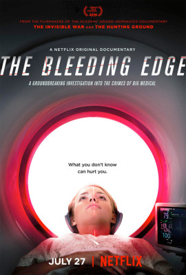 Episode 214 - The Bleeding Edge (2018)