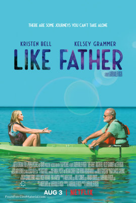 Episode 216 - Like Father (2018)