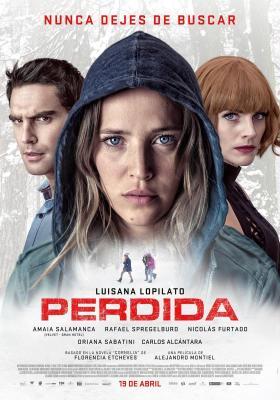 Episode 227 - Perdida (2018)