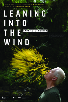 Episode 228 - Leaning Into The Wind: Andy Goldsworthy (2018)