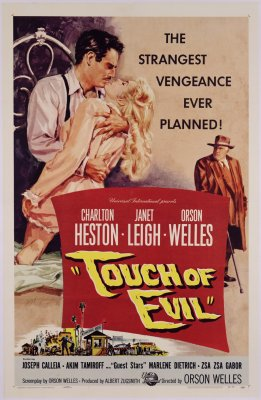 Episode 229 - Touch of Evil (1958)