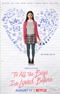One Movie Punch - Episode 230 - To All The Boys I've Loved Before (2018)