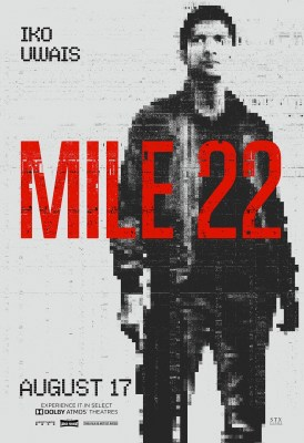 Episode 232 - Mile 22 (2018)