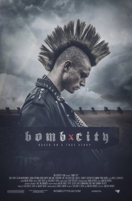 One Movie Punch - Episode 233 - Bomb City (2017)