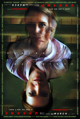 Episode 240 - Unsane (2018)