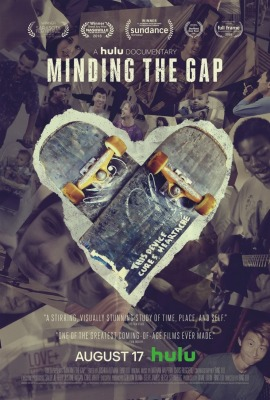 Episode 242 - Minding the Gap (2018)