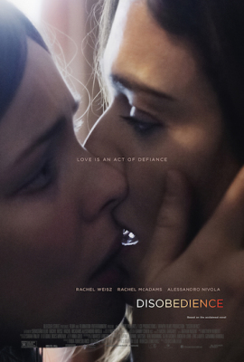 Episode 248 - Disobedience (2017)