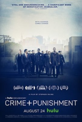 Episode 249 - Crime + Punishment (2018)