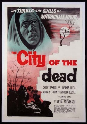 Episode 250 - The City of the Dead (1960)