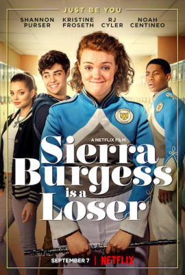 Episode 251 - Sierra Burgess is a Loser (2018)
