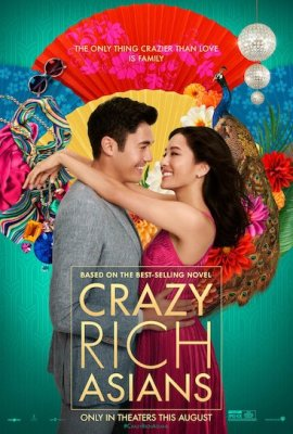 Episode 253 - Crazy Rich Asians (2018)