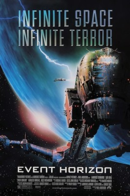 Episode 254 - Event Horizon (1997)