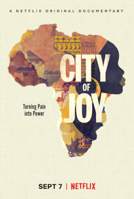 Episode 256 - City of Joy (2016)