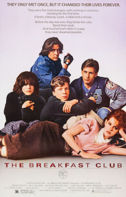 Episode 257 - The Breakfast Club (1985)