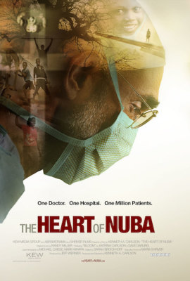 Episode 263 - The Heart of Nuba (2016)