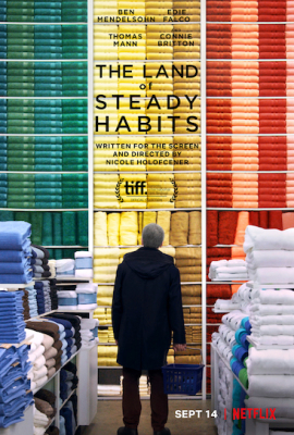 Episode 265 - The Land of Steady Habits (2018)