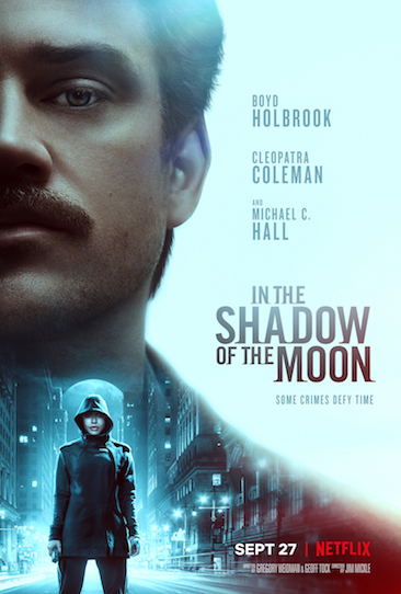 Episode 635 - In The Shadow Of The Moon (2019)