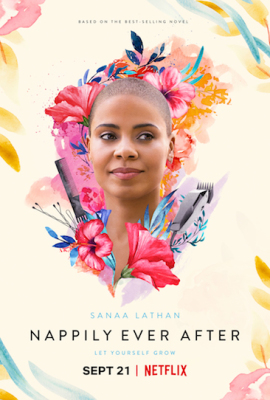 Episode 268 - Nappily Ever After (2018)
