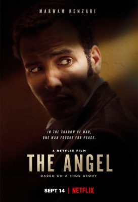 Episode 269 - The Angel (2018)