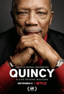 Episode 270 - Quincy (2018)