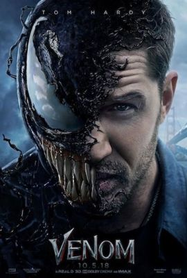 Episode 281 - Venom (2018)