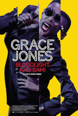 Episode 284 - Grace Jones: Bloodlight and Bami (2018)