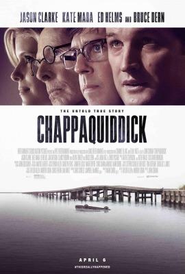 Episode 282 - Chappaquiddick (2018)