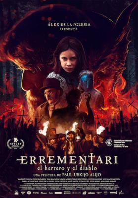 Episode 290 - Errementari: The Blacksmith and The Devil (2017)