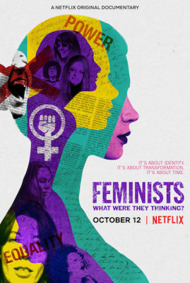 Episode 291 - Feminists: What Were They Thinking? (2018)