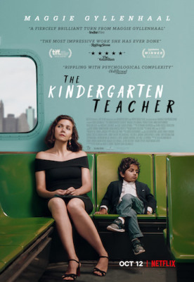 One Movie Punch - Episode 293 - The Kindergarten Teacher (2018)