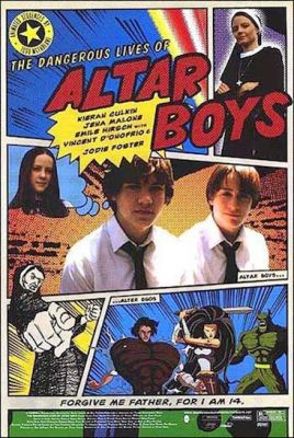 Episode 296 - The Dangerous Lives of Altar Boys (2002)