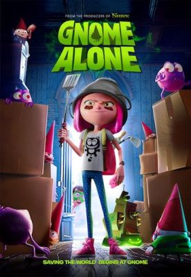 Episode 300 - Gnome Alone (2017)