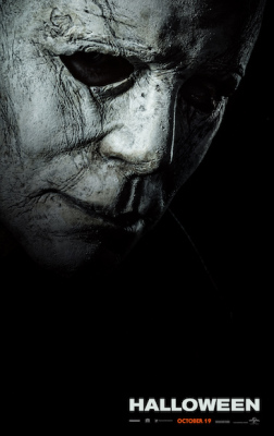 Episode 302 - Halloween (2018)