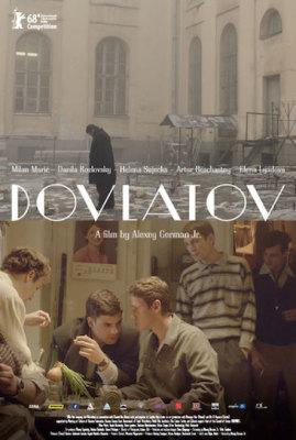 Episode 307 - Dovlatov (2018)