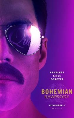 Episode 309 - Bohemian Rhapsody (2018)
