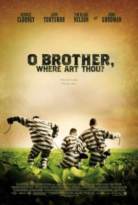 Episode 322 - O Brother, Where Art Thou? (2000)