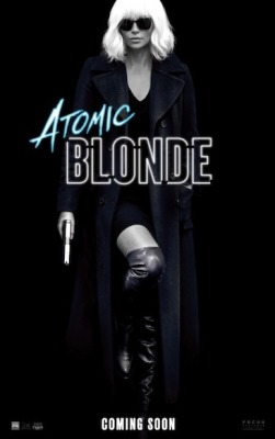 Episode 324 - Atomic Blonde (2017)