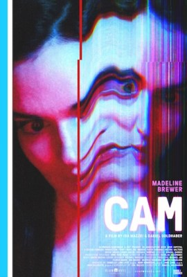 Episode 326 - CAM (2018)