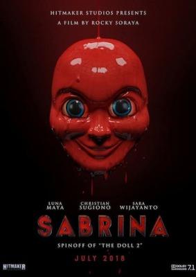 Episode 328 - Sabrina (2018)