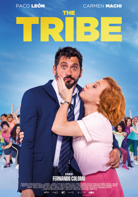 Episode 329 - The Tribe (2018)