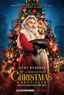 Episode 330 - The Christmas Chronicles (2018)
