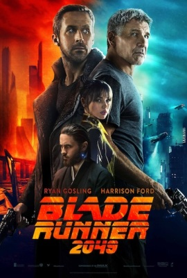 Episode 332 - Blade Runner 2049 (2017)