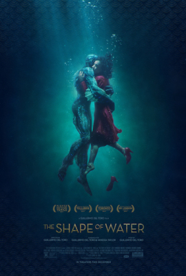 Episode 334 - The Shape of Water (2017)