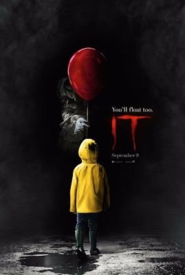 Episode 337 - It (2017)