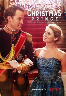 Episode 338 - A Christmas Prince (2017)
