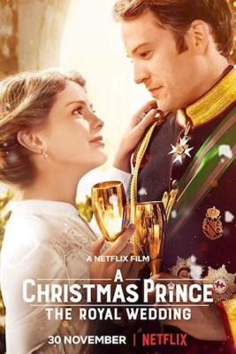 Episode 339 - A Christmas Prince: The Royal Wedding (2018)