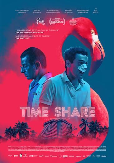 One Movie Punch - Episode 346 - Time Share (2018)