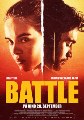 Episode 347 - Battle (2018)