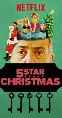 Episode 350 - 5 Star Christmas (2018)